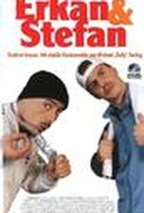 Erkan und Stefan