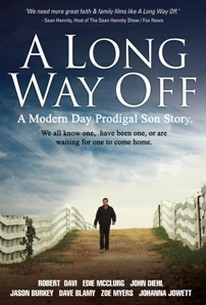 the long way movie