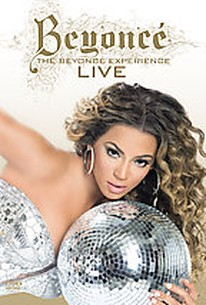 Beyonce - The Beyonce Experience: Live