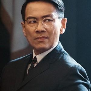 Joel de la Fuente as Inspector Kido