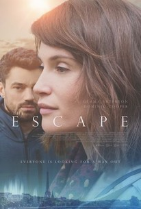 The Escape (2018) - Rotten Tomatoes