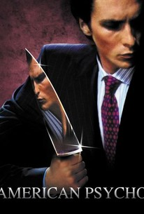 American Psycho Quotes Delectable American Psycho 2000  Rotten Tomatoes