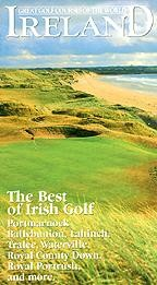 Great Golf Courses of the World - Ireland