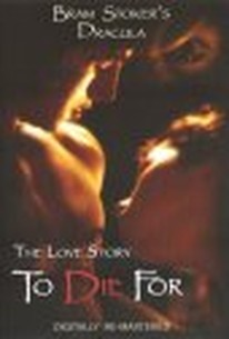 To Die For (Dracula: The Love Story to Die For)