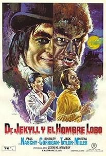 Dr. Jekyll y el Hombre Lobo (Doctor Jekyll and the Werewolf)