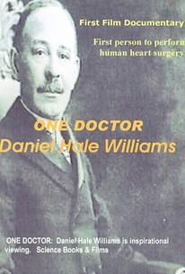 when was daniel hale williams born