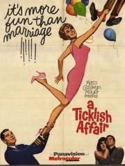 A Ticklish Affair