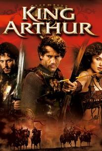 King Arthur 2004 Rotten Tomatoes