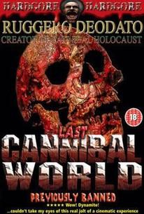 Jungle Holocaust (Ultimo mondo cannibale) (Cannibal) (Carnivorous) (Last Cannibal World)