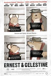 Ernest & Célestine