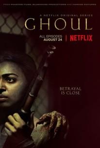 Ghoul: Season 1 - Rotten Tomatoes