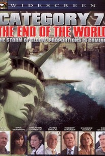 category 7 the end of the world 2005 rotten tomatoes