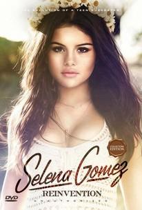 Selena Gomez: Reinvention