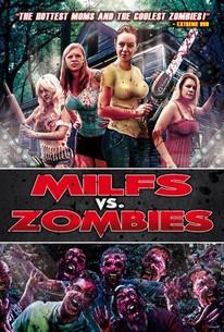Milfs Vs Zombies 2015