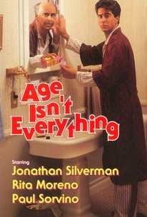 Age Isn't Everything