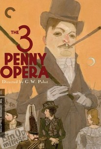 The 3 Penny Opera (Die 3groschenoper)