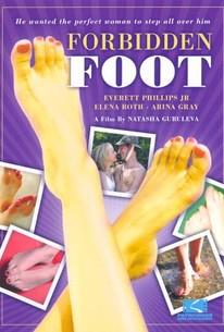 Forbidden Foot