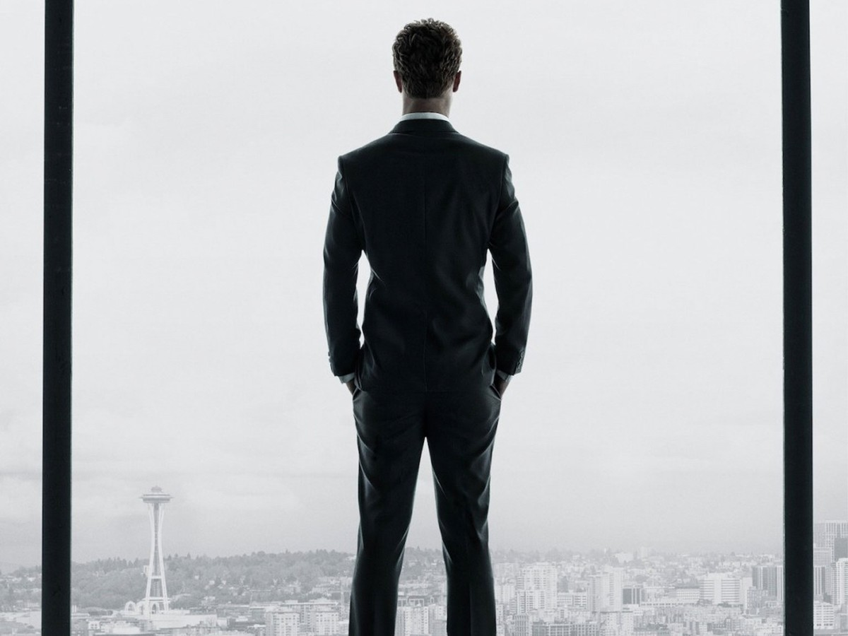 Quotes From 50 Shades Of Grey Fifty Shades Of Grey 2015  Rotten Tomatoes