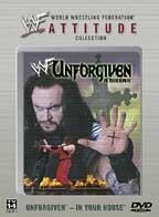 WWF - Unforgiven 1998