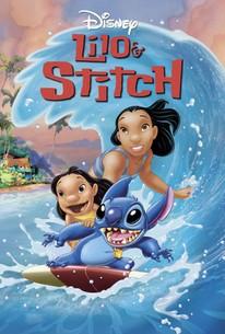 Lilo Stitch 2002 Rotten Tomatoes