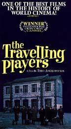 The Travelling Players (O thiasos)
