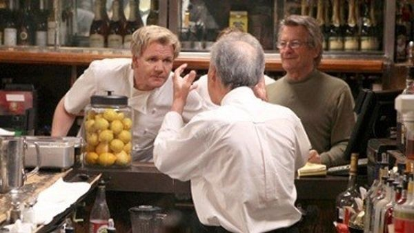 Kitchen Nightmares: Season 2 - Rotten