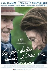 The Best Years Of A Life Les Plus Belles Annees D Une Vie 2019 Rotten Tomatoes The Best Years of a Life