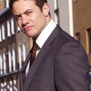 Warren Brown as Justin Ripley