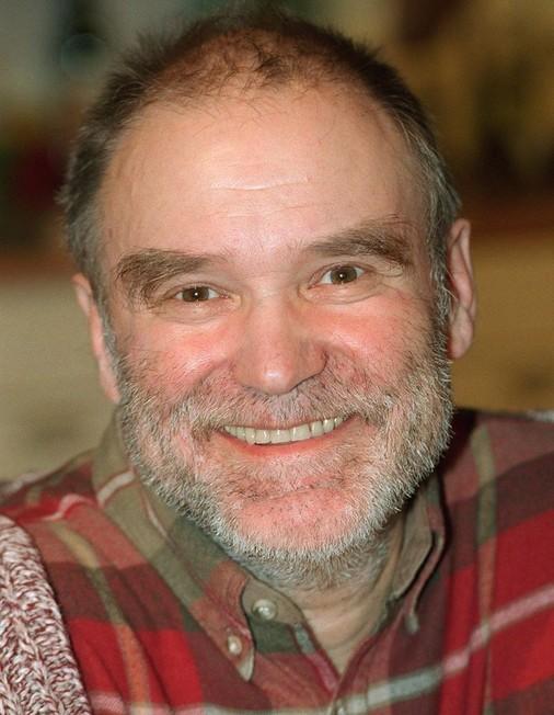 Ulrich Faulhaber