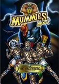 Mummies Alive!: The Beginning
