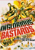 Quel maledetto treno blindato (The Inglorious Bastards)