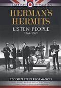 Herman's Hermits: Listen People 1964-1969