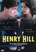 Henry Hill