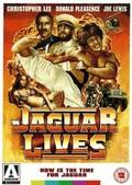 Jaguar Lives!