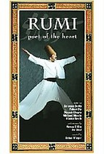 Rumi Poet Of The Heart 2005 Rotten Tomatoes