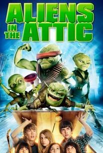 Aliens In The Attic 2009 Rotten Tomatoes