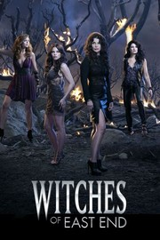 Witches Of East End Season 2 Rotten Tomatoes