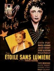 �toile sans lumi�re, (Star Without Light )