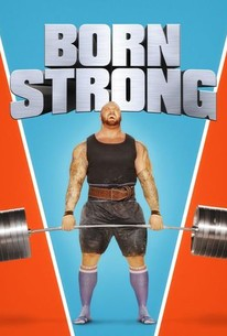 Born Strong (2017) English Movie 720p WEB-DL 700MB With Esub