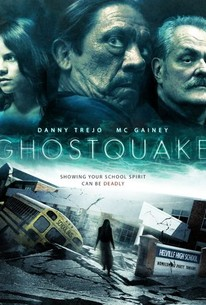 Haunted High (Ghost Quake)