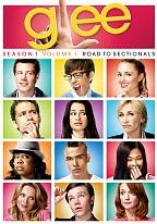 Glee: Season 1, Vol. 1 - The Road to Sectionals