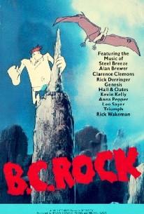 B.C. Rock