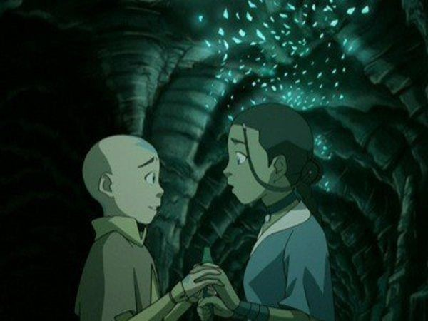 Avatar: The Last Airbender - Season 2 Episode 2 - Rotten Tomatoes