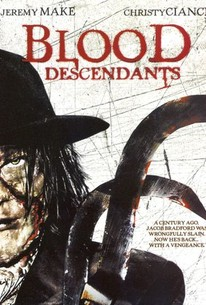 Blood Descendants