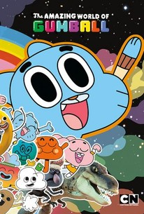 the amazing world of gumball season 1 episode 4 rotten tomatoes