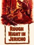 Violence à Jericho