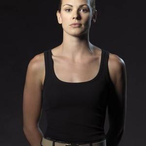 Daisy Betts as Lt. Grace Shepard