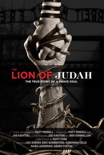 The Lion of Judah
