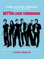 Better Luck Tomorrow