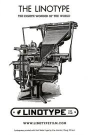 Linotype: The Film